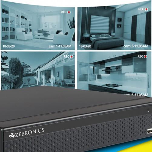 ZEB-4F1DA1H1-5MPL - Pro Series