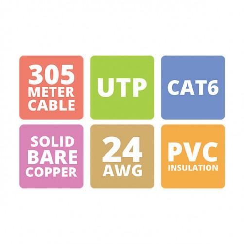 ZEB-C4PCAT6SC-305M-Plus