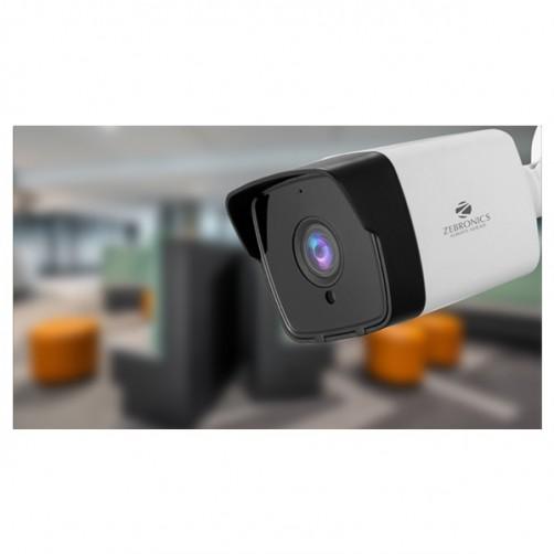 ZEB-AHF2PB18L20M - 3 in 1 Bullet Camera
