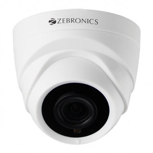 ZEB-AHF1PD18L20M - 4 in 1 Dome Camera