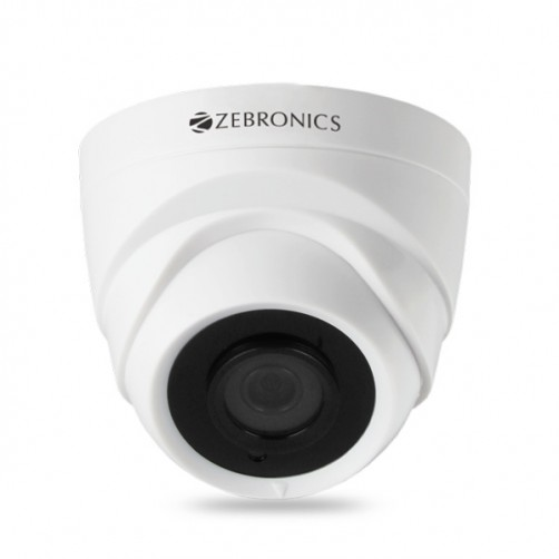 ZEB-AHF1PD18L20M - 4 in 1 Dome Camera