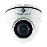 ZEB-AHF5MD18L20M - 4 in 1 Dome Camera