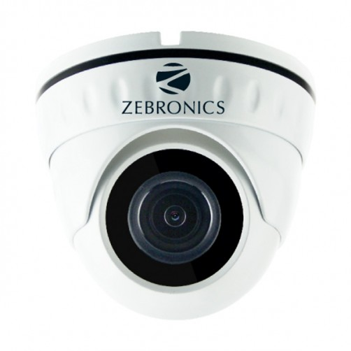 ZEB-AHF5MD18L20M - 4 in 1 Dome Camera