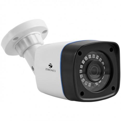 ZEB-AHF1PB18L20M - 4 in 1 Plastic Bullet Camera