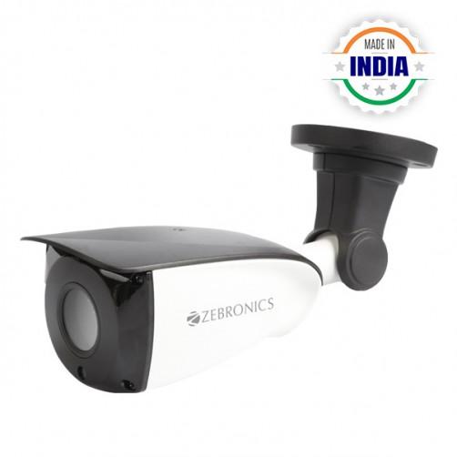 ZEB-IZB2MP-R3(Z) - 3MP IP Bullet Surveillance Camera