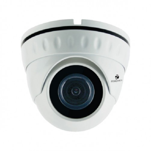 ZEB-IP4MD18L20MP-TF - IP Dome