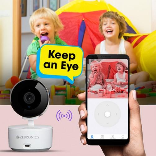 ZEB-Smart Cam 102