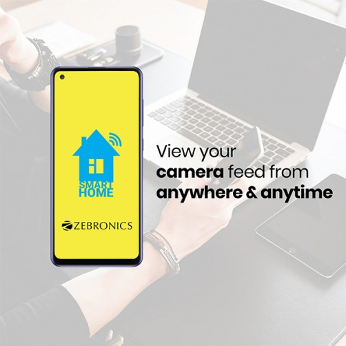 ZEB-Smart Cam 100