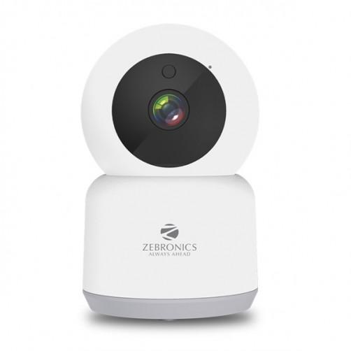 ZEB-Smart Cam 101