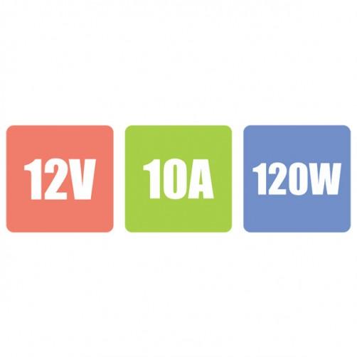 ZEB-I10A120 - Indoor Power Supply
