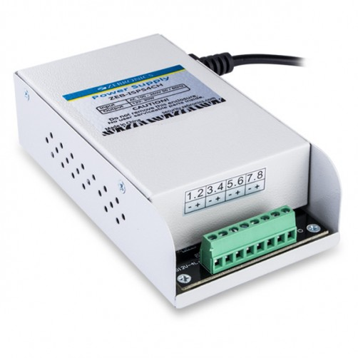 ZEB-ISPS4CH  - Indoor Power Supply