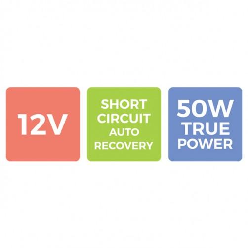 ZEB-ISPS8CH - Indoor Power Supply