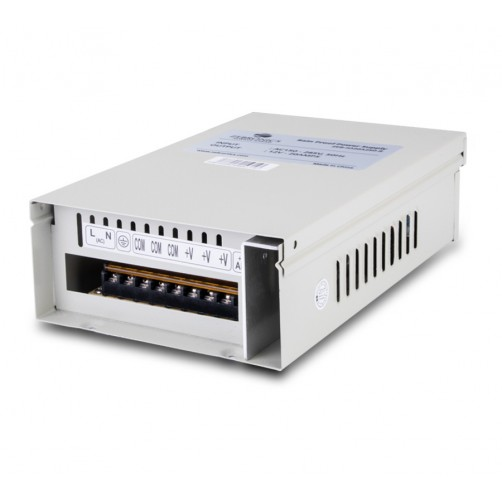 ZEB-IO20A250-R - Rain Proof  Power Supply
