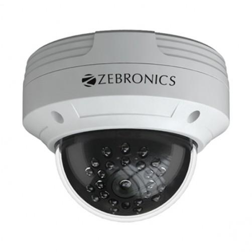 ZEB-C341-I2 - IP Dome