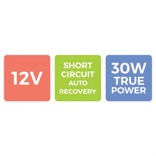 ZEB-ISPS4CH  - Indoor Power Supply