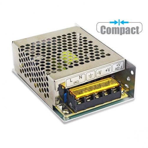 ZEB-i5A60 (Compact) - Indoor Power Supply