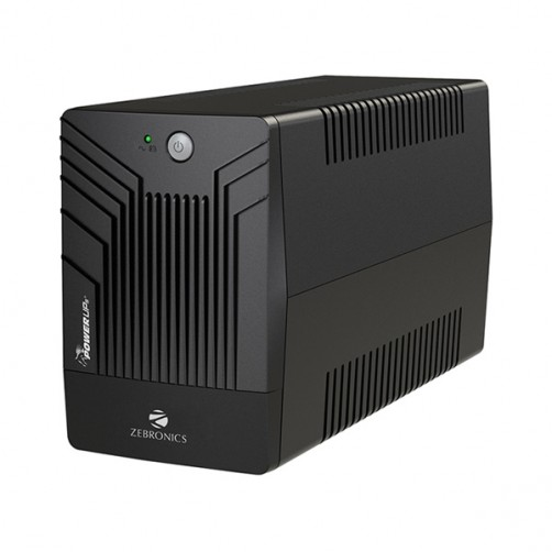 ZEB-MLS750 - UPS with Micro Load Sense system